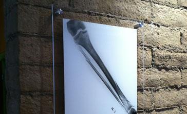 Stampa alluminio forex plexiglass consiglio casa